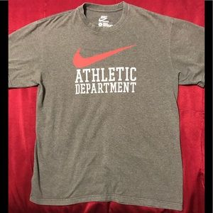 Nike Graphic Tee Shirt